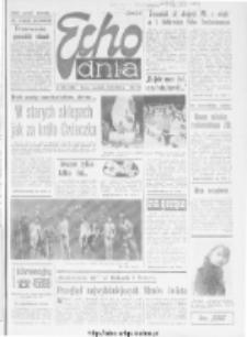 "Echo Dnia : dziennik RSW ""Prasa-Książka-Ruch"" 1983, R.13, nr 230"