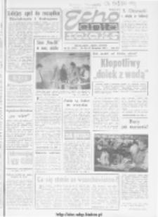 "Echo Dnia : dziennik RSW ""Prasa-Książka-Ruch"" 1983, R.13, nr 231"