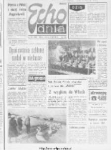 "Echo Dnia : dziennik RSW ""Prasa-Książka-Ruch"" 1983, R.13, nr 233"