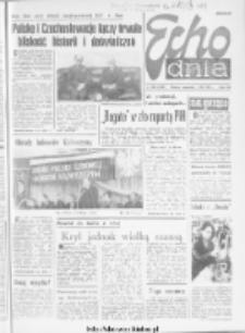 "Echo Dnia : dziennik RSW ""Prasa-Książka-Ruch"" 1983, R.13, nr 235"