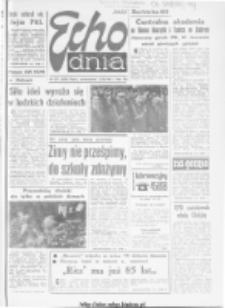 "Echo Dnia : dziennik RSW ""Prasa-Książka-Ruch"" 1983, R.13, nr 237"