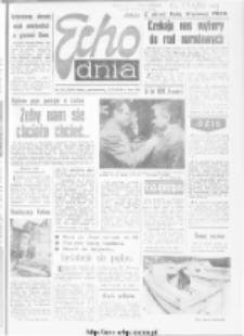 "Echo Dnia : dziennik RSW ""Prasa-Książka-Ruch"" 1983, R.13, nr 242"