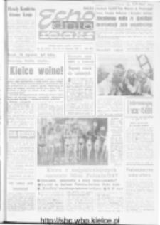 "Echo Dnia : dziennik RSW ""Prasa-Książka-Ruch"" 1984, R.14, nr 10"
