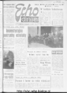 "Echo Dnia : dziennik RSW ""Prasa-Książka-Ruch"" 1984, R.14, nr 11"