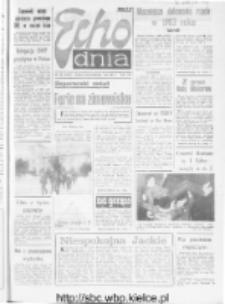 "Echo Dnia : dziennik RSW ""Prasa-Książka-Ruch"" 1984, R.14, nr 26"