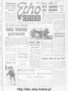 "Echo Dnia : dziennik RSW ""Prasa-Książka-Ruch"" 1984, R.14, nr 28"