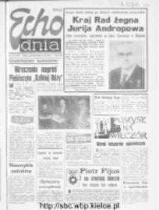 "Echo Dnia : dziennik RSW ""Prasa-Książka-Ruch"" 1984, R.14, nr 31"