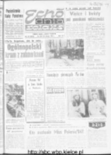 "Echo Dnia : dziennik RSW ""Prasa-Książka-Ruch"" 1984, R.14, nr 40"