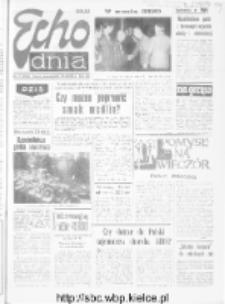 "Echo Dnia : dziennik RSW ""Prasa-Książka-Ruch"" 1984, R.14, nr 41"