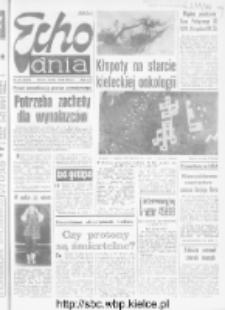 "Echo Dnia : dziennik RSW ""Prasa-Książka-Ruch"" 1984, R.14, nr 43"