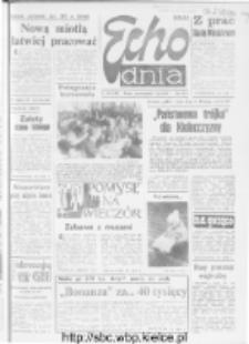 "Echo Dnia : dziennik RSW ""Prasa-Książka-Ruch"" 1984, R.14, nr 46"