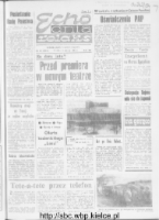 "Echo Dnia : dziennik RSW ""Prasa-Książka-Ruch"" 1984, R.14, nr 50"