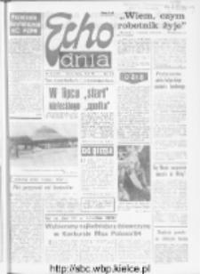 "Echo Dnia : dziennik RSW ""Prasa-Książka-Ruch"" 1984, R.14, nr 53"
