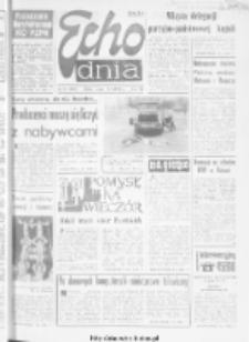 "Echo Dnia : dziennik RSW ""Prasa-Książka-Ruch"" 1984, R.14, nr 74"