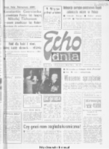 "Echo Dnia : dziennik RSW ""Prasa-Książka-Ruch"" 1984, R.14, nr 75"