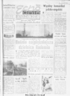 "Echo Dnia : dziennik RSW ""Prasa-Książka-Ruch"" 1984, R.14, nr 76"