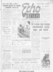 "Echo Dnia : dziennik RSW ""Prasa-Książka-Ruch"" 1984, R.14, nr 77"