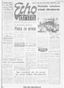 "Echo Dnia : dziennik RSW ""Prasa-Książka-Ruch"" 1984, R.14, nr 78"