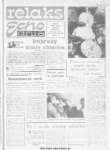 "Echo Dnia : dziennik RSW ""Prasa-Książka-Ruch"" 1984, R.14, nr 81"
