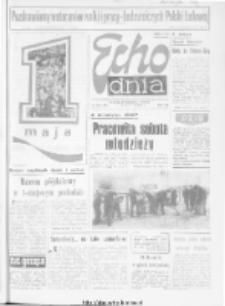 "Echo Dnia : dziennik RSW ""Prasa-Książka-Ruch"" 1984, R.14, nr 86"