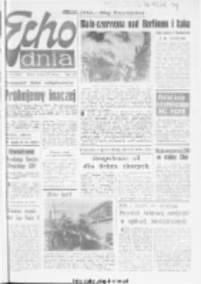 "Echo Dnia : dziennik RSW ""Prasa-Książka-Ruch"" 1984, R.14, nr 92"