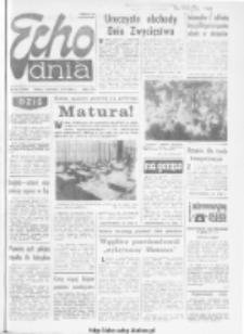 "Echo Dnia : dziennik RSW ""Prasa-Książka-Ruch"" 1984, R.14, nr 93"