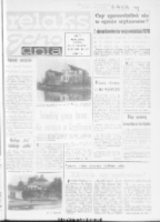 "Echo Dnia : dziennik RSW ""Prasa-Książka-Ruch"" 1984, R.14, nr 99"