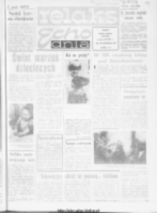 "Echo Dnia : dziennik RSW ""Prasa-Książka-Ruch"" 1984, R.14, nr 109"