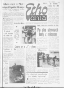 "Echo Dnia : dziennik RSW ""Prasa-Książka-Ruch"" 1984, R.14, nr 124"