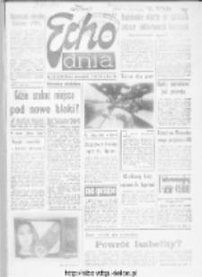 "Echo Dnia : dziennik RSW ""Prasa-Książka-Ruch"" 1984, R.14, nr 129"