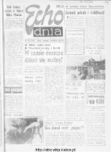 "Echo Dnia : dziennik RSW ""Prasa-Książka-Ruch"" 1984, R.14, nr 132"