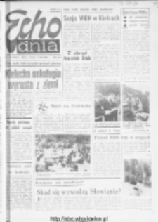 "Echo Dnia : dziennik RSW ""Prasa-Książka-Ruch"" 1984, R.14, nr 140"