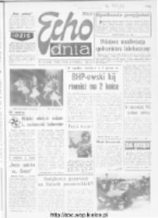 "Echo Dnia : dziennik RSW ""Prasa-Książka-Ruch"" 1984, R.14, nr 145"