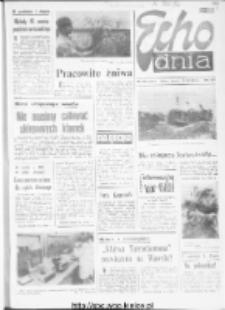 "Echo Dnia : dziennik RSW ""Prasa-Książka-Ruch"" 1984, R.14, nr 150"