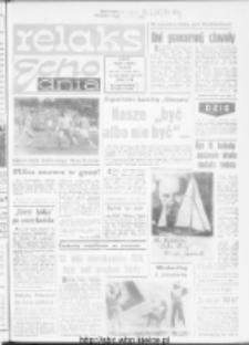 "Echo Dnia : dziennik RSW ""Prasa-Książka-Ruch"" 1984, R.14, nr 158"