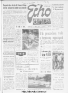 "Echo Dnia : dziennik RSW ""Prasa-Książka-Ruch"" 1984, R.14, nr 160"