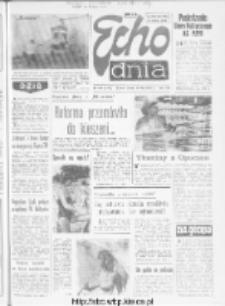 "Echo Dnia : dziennik RSW ""Prasa-Książka-Ruch"" 1984, R.14, nr 161"