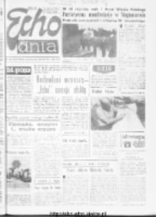 "Echo Dnia : dziennik RSW ""Prasa-Książka-Ruch"" 1984, R.14, nr 164"