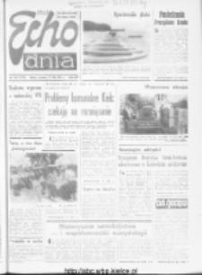 "Echo Dnia : dziennik RSW ""Prasa-Książka-Ruch"" 1984, R.14, nr 165"