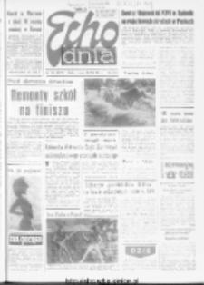 "Echo Dnia : dziennik RSW ""Prasa-Książka-Ruch"" 1984, R.14, nr 166"