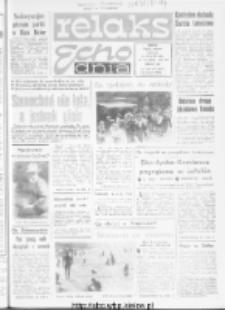 "Echo Dnia : dziennik RSW ""Prasa-Książka-Ruch"" 1984, R.14, nr 168"