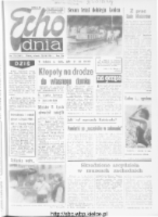 "Echo Dnia : dziennik RSW ""Prasa-Książka-Ruch"" 1984, R.14, nr 170"