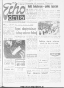"Echo Dnia : dziennik RSW ""Prasa-Książka-Ruch"" 1984, R.14, nr 174"