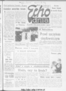 "Echo Dnia : dziennik RSW ""Prasa-Książka-Ruch"" 1984, R.14, nr 182"