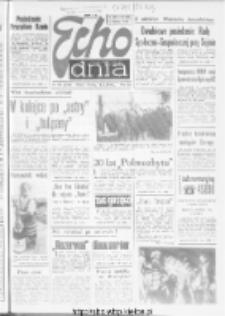 "Echo Dnia : dziennik RSW ""Prasa-Książka-Ruch"" 1984, R.14, nr 185"
