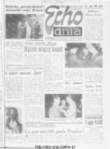 "Echo Dnia : dziennik RSW ""Prasa-Książka-Ruch"" 1984, R.14, nr 189"