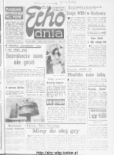 "Echo Dnia : dziennik RSW ""Prasa-Książka-Ruch"" 1984, R.14, nr 191"