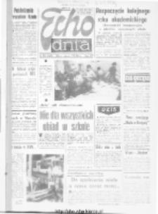 "Echo Dnia : dziennik RSW ""Prasa-Książka-Ruch"" 1984, R.14, nr 195"