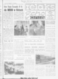 "Echo Dnia : dziennik RSW ""Prasa-Książka-Ruch"" 1984, R.14, nr 198"