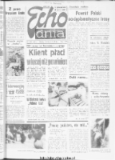 "Echo Dnia : dziennik RSW ""Prasa-Książka-Ruch"" 1984, R.14, nr 200"